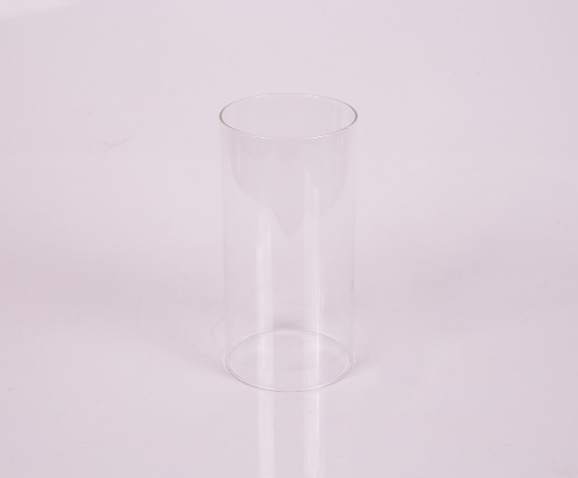 Suporte de vidro Cilindro