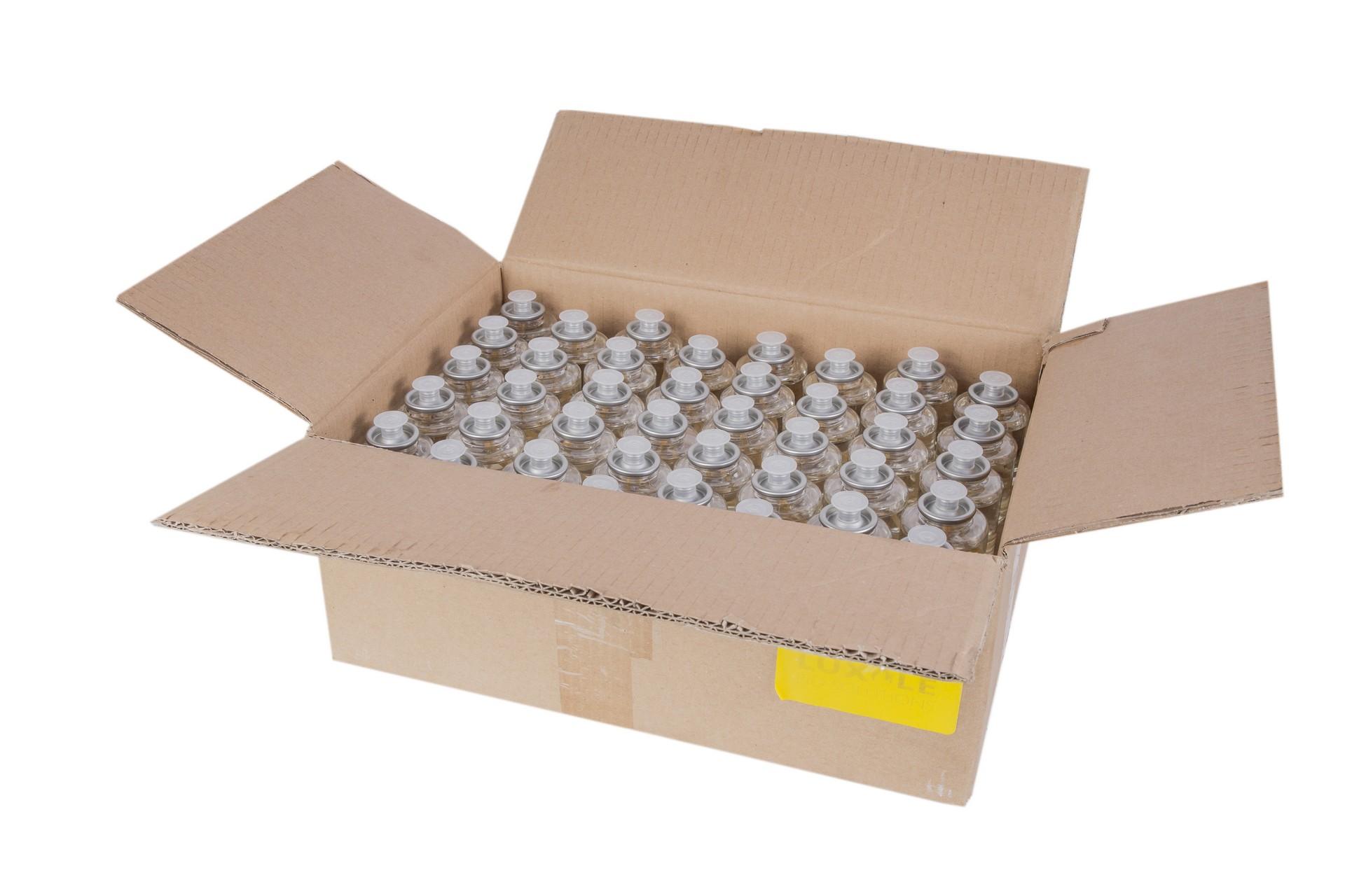 Vela Klar Bio-Oil 65g Citronela (80 unidades)